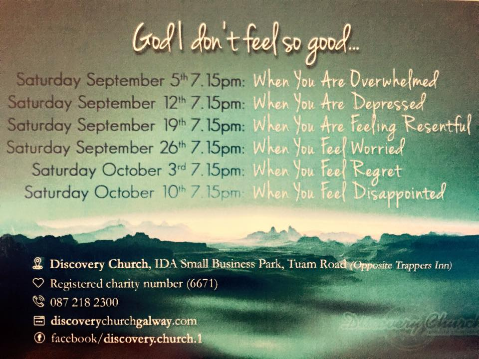 Sat evening service sept-oct 2015