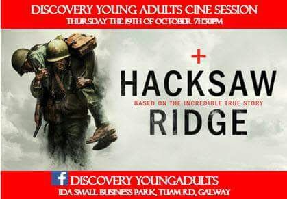young adults cine session