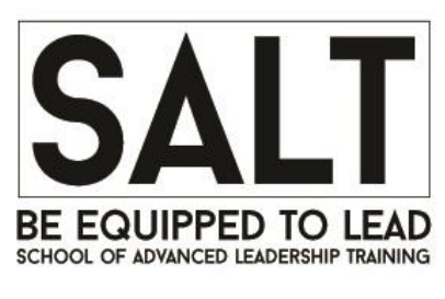 School of Advanced Leadership Training (SALT)
