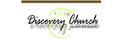 Discovery church Galway logo