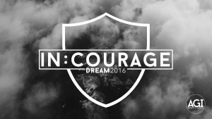 IN:COURAGE Dream 2016