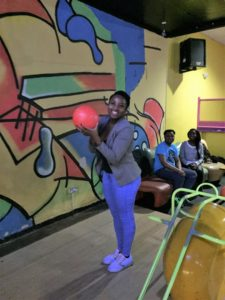bowling discovery church