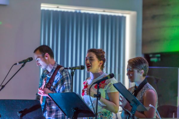 worship team discovery
